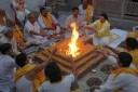 Baglamukhi Ritual with yagna
